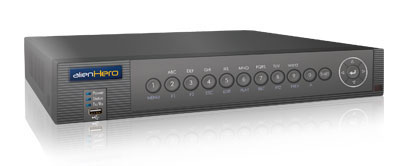 AlienHero DVR